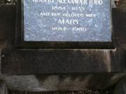 Robert Alexander Todd