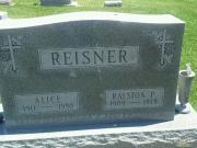 Ralston P. Reisner
