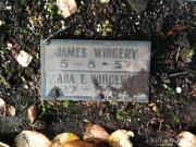 James Widgery