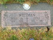Henry Wittman, Jr