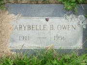 Marybelle B. Owen