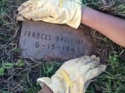 Frances Ball Jones