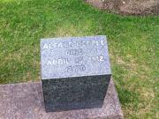 #270 Alfred Deeble