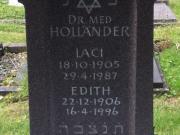 Edith Holländer