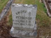 Emory C. Ferguson