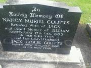 Jack Leslie Coutts