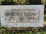 Florence Kietzke