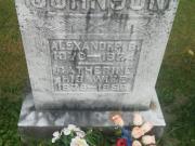 Alexander B Johnson