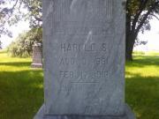 Harold S. Bride