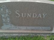 William A. Sunday