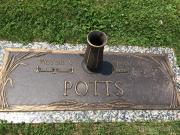 Victor V Potts