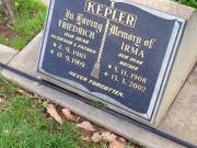 Friedrich Kepler