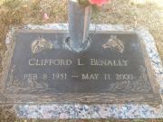 Clifford L. Benally