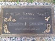 Vincent Danny Yazzie