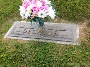 Alvin L Decatur