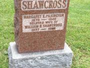 William H Shawcross