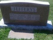 Ernest Thomas Jefferys