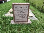Hiram Page