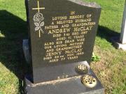 Andrew McClay