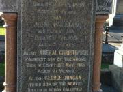 George Duncan Abbott