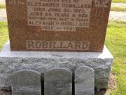 Alexander Robillard