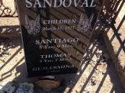 Thomas Sandoval
