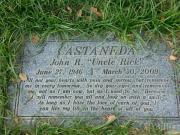 John R. Castaneda