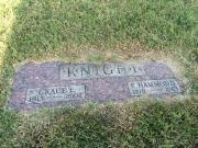 Grace E Knight