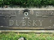 William A Dubsky