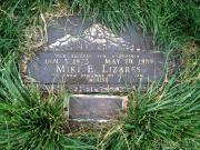 Mike E. Lizares