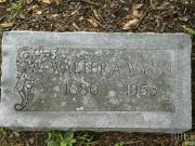 Walter A. Wynn
