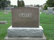 Mary Davis (born Stanton)