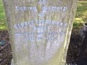 George Frederick R Sweet