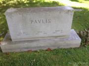 Rose S Pavlis