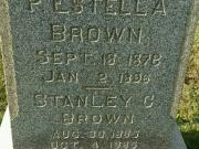 Stanley C. Brown