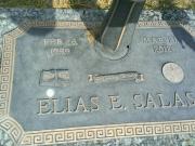 Elias E Salas