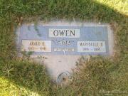 Marybelle H. Owen