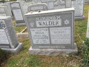 Morris Walder