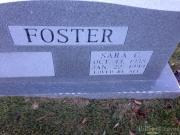 Sara C. Foster