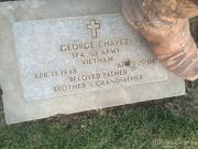 George Chavez