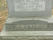 Frank E. Williamson