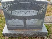 John Curtis Edge Caldwell