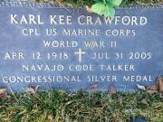 Karl Kee Crawford