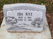 Ida Nye