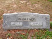 Minnie B. Robillard