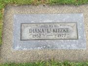 Diana L. Kitzke