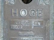 Sharon F. Hoge