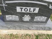 Walter A. Tolf