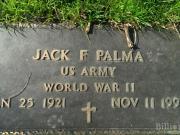 Jack F Palma