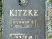Janice M Kitzke